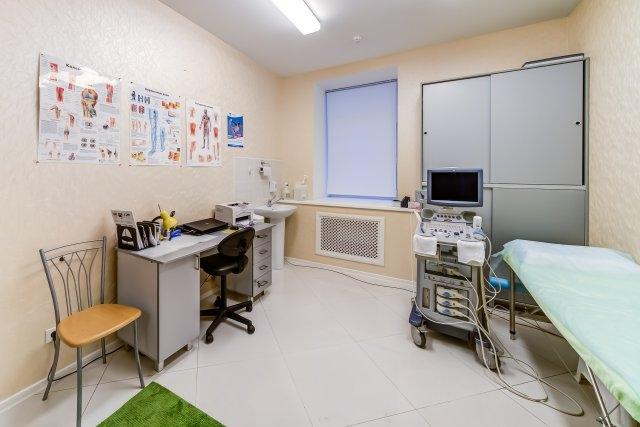 Медицинский центр «Долголетие» *****