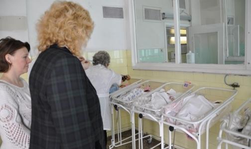Роженицы из СИЗО не хотят оставлять своих малышей в роддоме