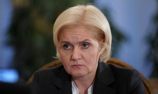 Ольга Голодец: численность врачей в России будет расти