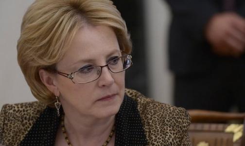 Россияне оценили качество работы главы Минздрава на «троечку с плюсом»