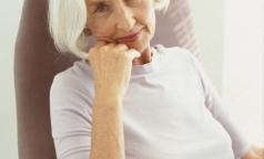 Центр профилактики: Как нужно жить, чтобы старость стала третьей молодостью