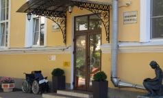Смольный отказался от строительства корпуса больницы Марии Магдалины на намыве Васильевского острова