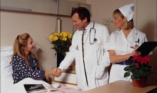 Минздрав беспокоится об имидже медиков в регионах