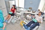 Фоторепортаж: «Петербуржцы сдали кровь для почти 4 тысяч пациентов больниц»