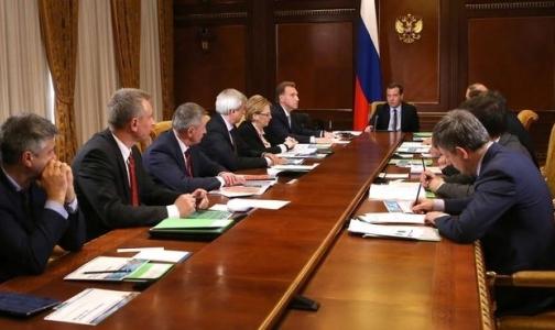Правительство РФ согласует введение параллельного импорта лекарств с партнерами по ЕАЭС