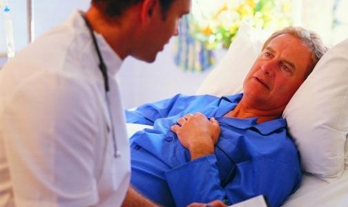 Петербуржцы с гриппом и ОРВИ стали реже попадать в больницу
