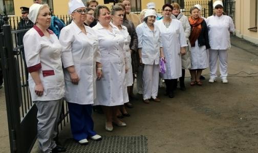 Старейшую в России кафедру терапии переселили в бывший военный склад