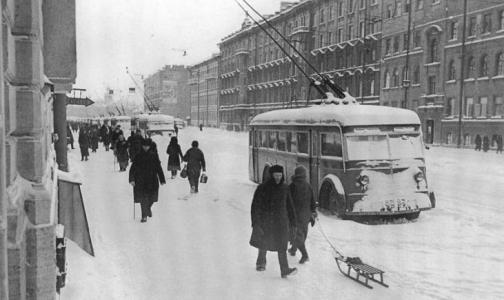 Петербуржцам расскажут, как ленинградские медики спасали жизни людей во время войны