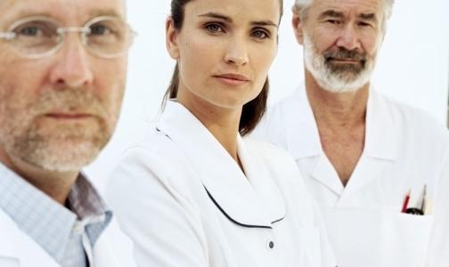 В главном конкурсе врачей изменят номинации