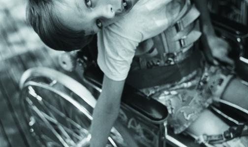 Детский омбудсмен призвал не затягивать с созданием реестра детей-инвалидов