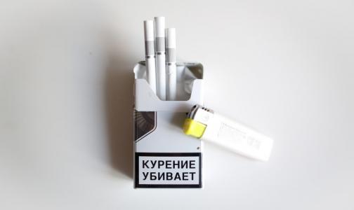 Курильщикам хотят добавить позитива