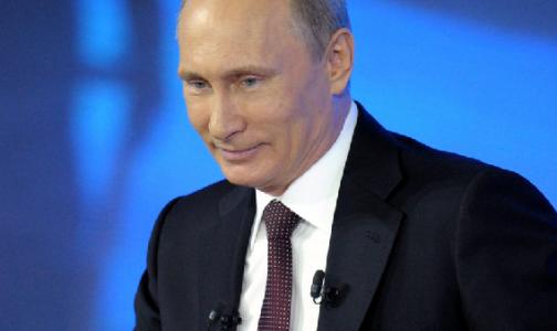 Россияне спрашивают у президента про лекарства и пенсии для медиков