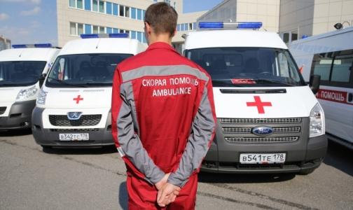 После очередной акции протеста медиков в Уфе врачам хотят запретить голодать