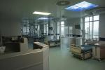 Новый корпус центра Алмазова готовится принимать первых пациентов: Фоторепортаж