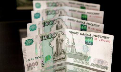 Штрафы, наложенные на петербургские клиники, за год выросли на 135 млн рублей