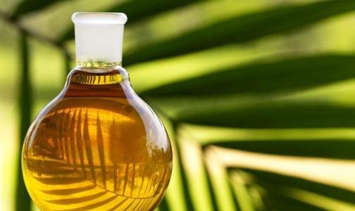Роспотребнадзор советует не паниковать из-за пальмового масла