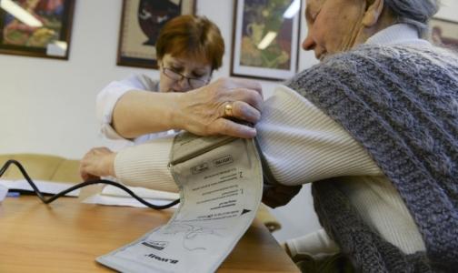 Нацмедпалата: Участковые врачи в России опираются на знания 20-летней давности