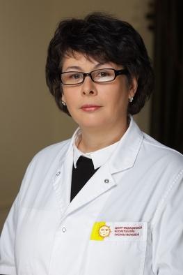 Центр медицинской косметологии Оксаны Волковой ******
