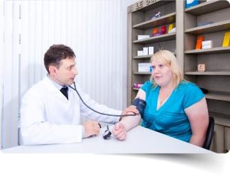 Специализированный центр снижения веса и коррекции фигуры МедКонтур