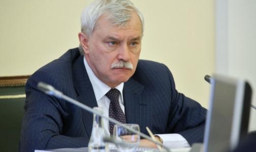 Полтавченко попросил Терфонд ОМС ликвидировать очереди на сосудистые операции