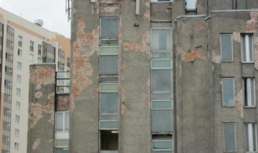 Больницу Святого Георгия отремонтируют к концу ноября