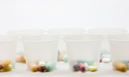 Росстат: За год лекарства подорожали на 25%