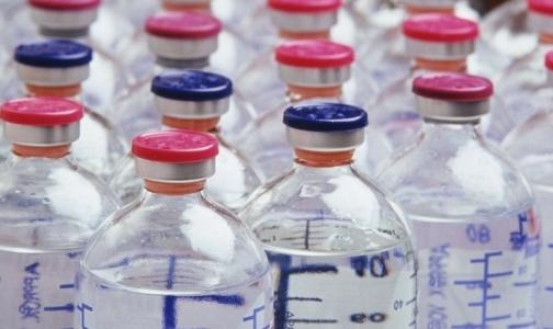 До 1 июня правительство ждет предложений по производству субстанций в России