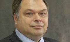 Главный психиатр Петербурга возглавил больницу им. Скворцова-Степанова