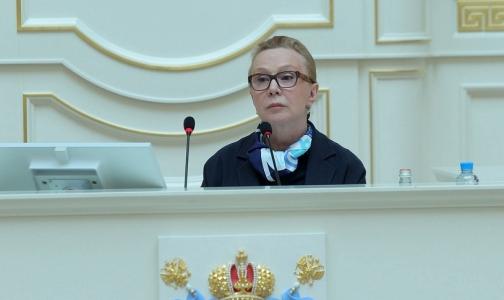 Людмила Косткина: Только треть россиян получают обещанные путевки в санаторий
