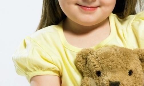 Детей до 5 лет хотят бесплатно прививать от пневмококка