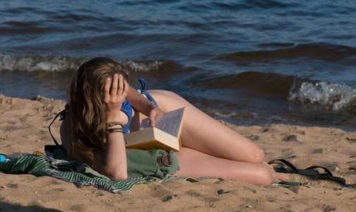 На подготовку петербургских пляжей потратили 45 млн, но купаться на них не рекомендуется