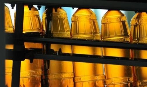 """Россияне не видят смысла в запрете пива в """"пластике"""""""