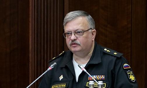 Российские офицеры пройдут диспансеризацию у китайских целителей