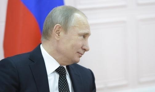 Путин сообщил, что думает о распределении выпускников медвузов