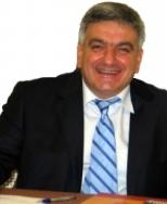 Александр Кириакович Хаджидис
