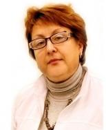 Елена Станиславовна Солонина