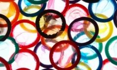 Производители задумались о выпуске презервативов, реагирующих на половые инфекции
