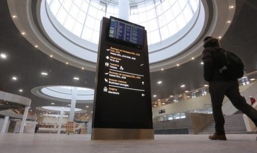 В аэропортах России из-за опасного коронавируса усилен санитарный контроль
