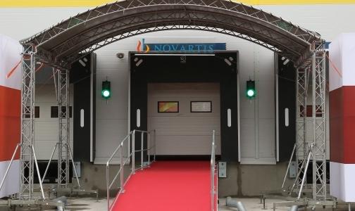 На новом фармзаводе «Новартис-Нева» в Петербурге будут выпускать более 40 лекарств