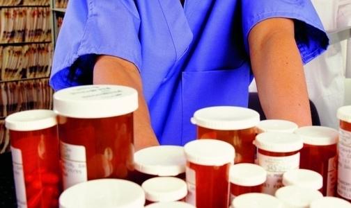 ФСКН освободила аптеки и клиники от своих проверок