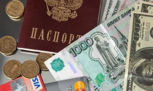 Чиновники петербургского комздрава отчитались о своих доходах за 2014 год