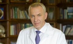 Главный кардиолог Петербурга Евгений Шляхто вступился за Минздрав