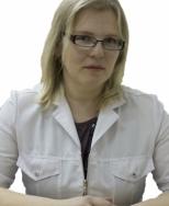 Юлия Владимировна Долго-Сабурова