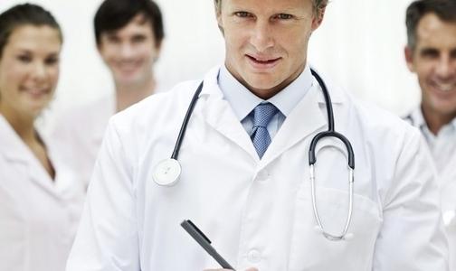 СОГАЗ-Мед поздравляет с Днем медицинского работника