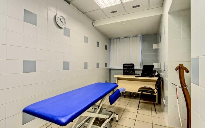 Медицинский центр МАРТ*****