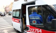 Бригаду скорой помощи задержали в связи со смертью пациента