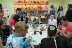 Фоторепортаж: «В Невском районе открылся Центр реабилитации инвалидов»