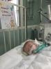 Фоторепортаж: «Как в Педиатрическом университете ребенка едва не залечили до смерти»
