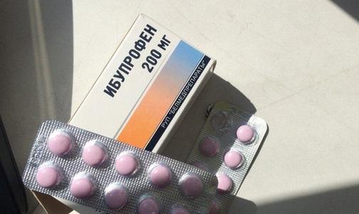 FDА: Популярные обезболивающие могут вызывать сердечный приступ