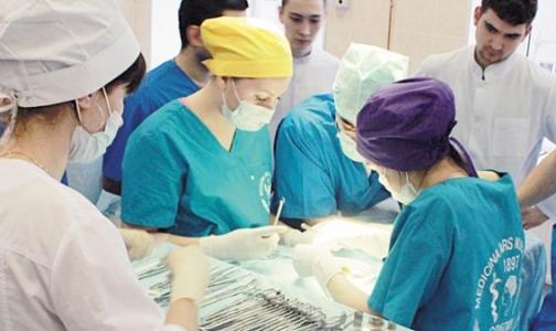Студентам-медикам запретили обсуждать в соцсетях лечение пациентов
